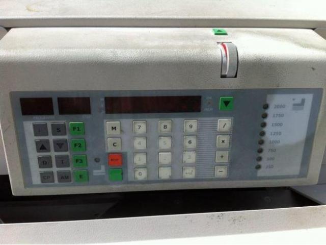 EBA 721 LT Stapelschneider - 1