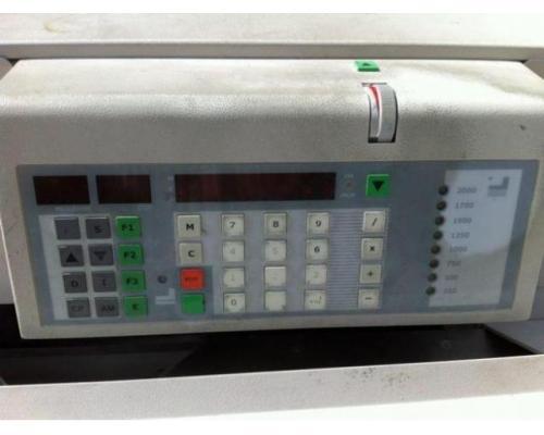 EBA 721 LT Stapelschneider - Bild 1
