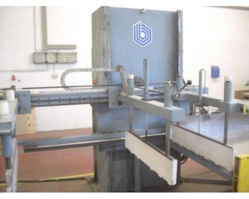 Baumann BA 6 N Grossformat-Abstapler - Bild 2