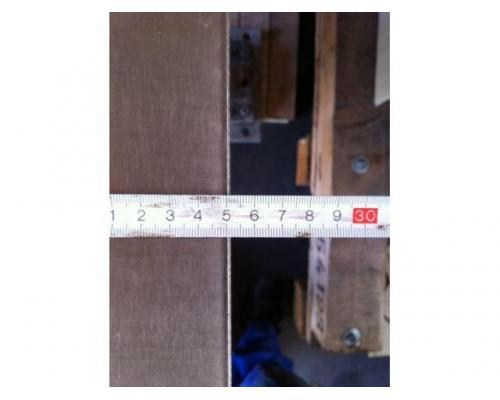 pneumatisch absenkbarer Seitenanschlag - Bild 4