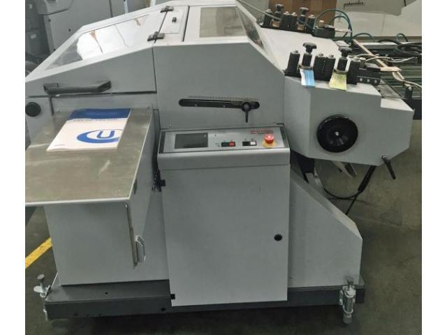 Horizon PSX-56 Päckchenauslage mit Bogenpresse - 1