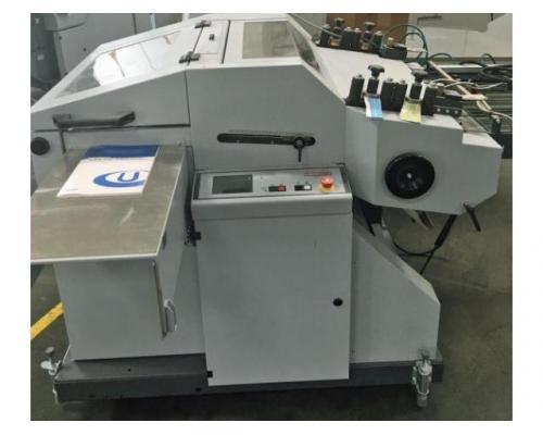 Horizon PSX-56 Päckchenauslage mit Bogenpresse - Bild 1