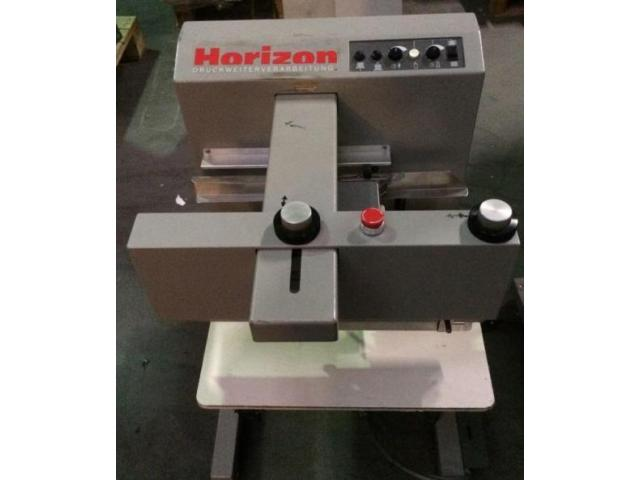 Horizon ST-20 Stapelabsenktisch - 2