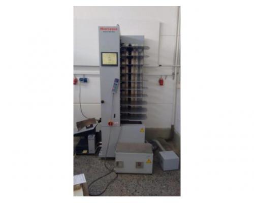 Horizon VAC 100 a Saugluft-Zusammentragmaschine - Bild 1