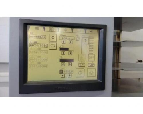 Horizon VAC 100 a Saugluft-Zusammentragmaschine - Bild 2