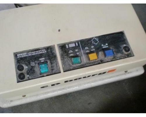 c. p. Bourg Modulen Zusammentragmaschine - Bild 6