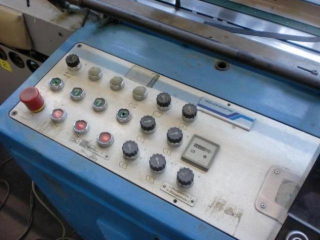 Müller Martini 227 Einsteckmaschine - 3