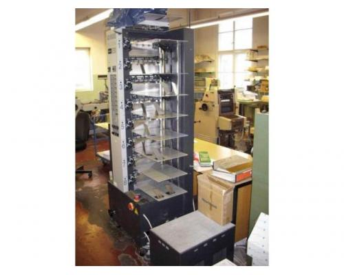 Horizon AC-8000 S Einzelblatt-Zusammentragturm - Bild 1