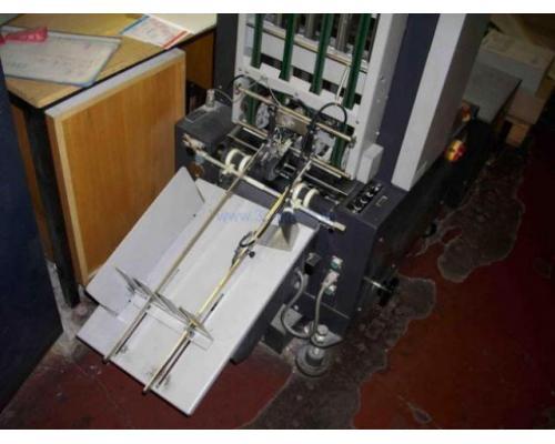 Horizon AC-8000 S Einzelblatt-Zusammentragturm - Bild 3