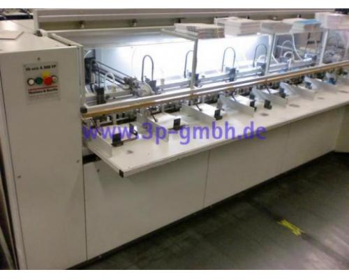 Theisen & Bonitz Eco A 308 FP Zusammentragmaschine - Bild 1