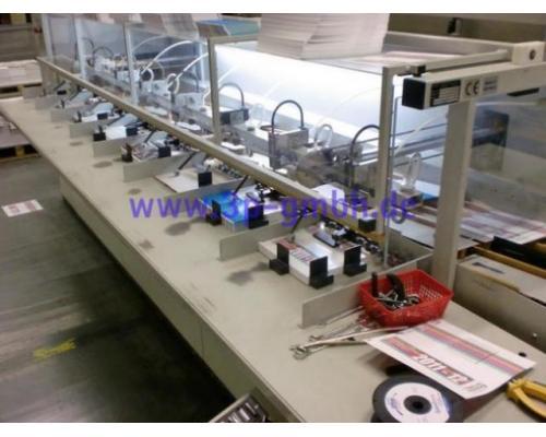 Theisen & Bonitz Eco A 308 FP Zusammentragmaschine - Bild 2