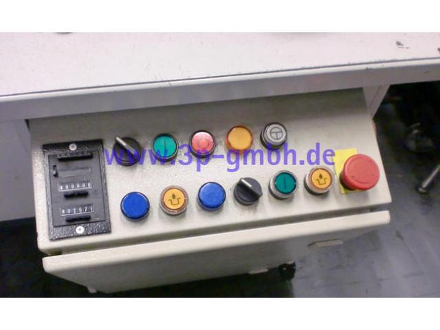 Theisen & Bonitz Eco A 308 FP Zusammentragmaschine - 3