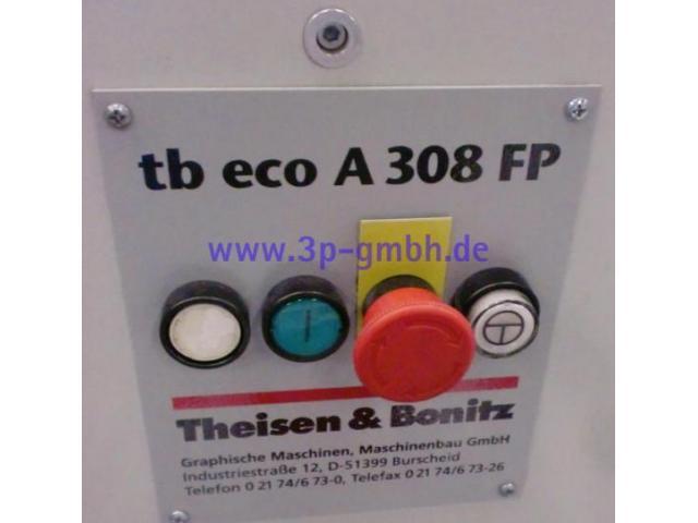 Theisen & Bonitz Eco A 308 FP Zusammentragmaschine - 4
