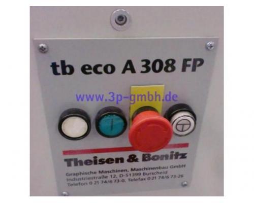 Theisen & Bonitz Eco A 308 FP Zusammentragmaschine - Bild 4