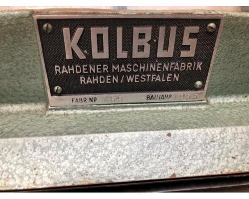 Kolbus KS Kalikoschere - Bild 9