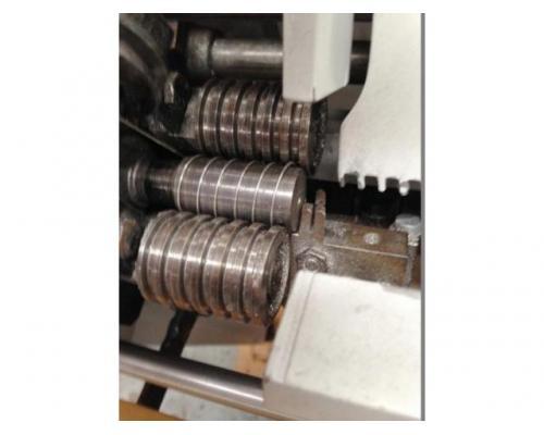 Pfäffle F 77a halbautomatische Spiralbindemaschine - Bild 4