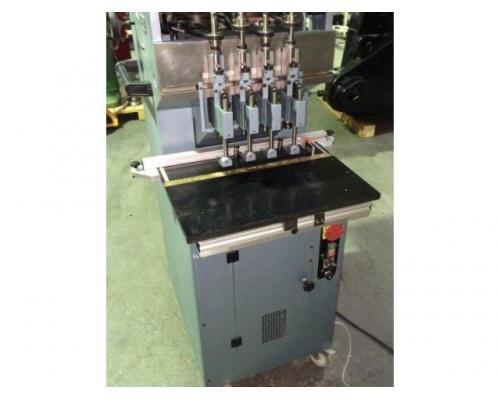 Constantin Hang 114-4 Papierbohrmaschine - Bild 1