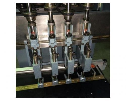 Constantin Hang 114-4 Papierbohrmaschine - Bild 2