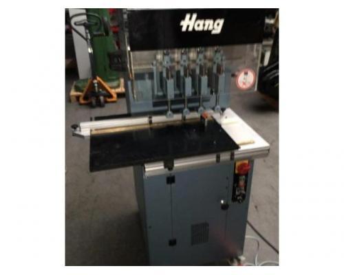 Constantin Hang 114-4 Papierbohrmaschine - Bild 4