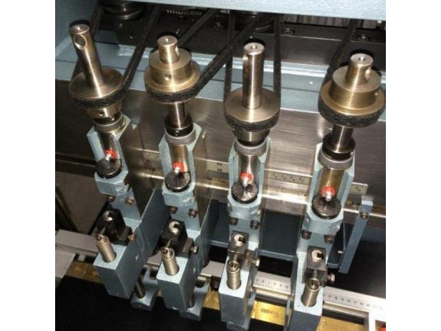 Constantin Hang 114-4 Papierbohrmaschine - 5