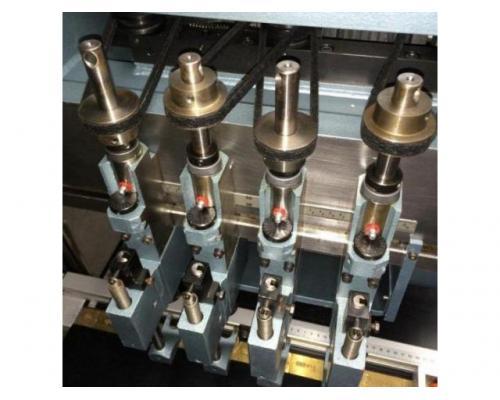Constantin Hang 114-4 Papierbohrmaschine - Bild 5