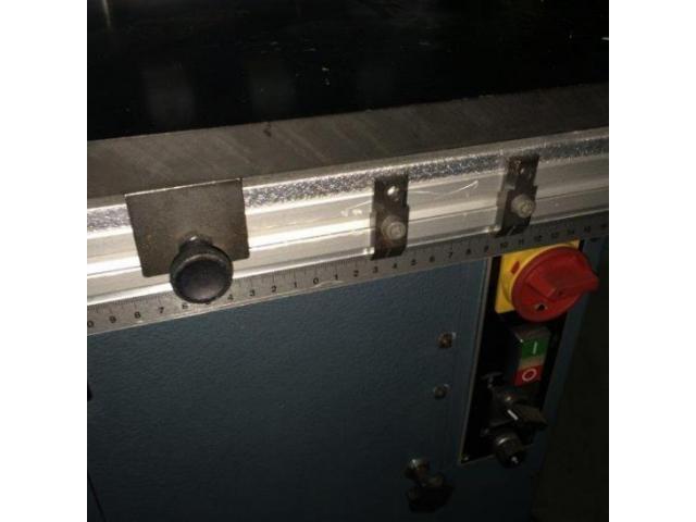 Constantin Hang 114-4 Papierbohrmaschine - 6