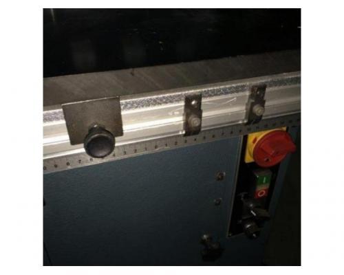 Constantin Hang 114-4 Papierbohrmaschine - Bild 6