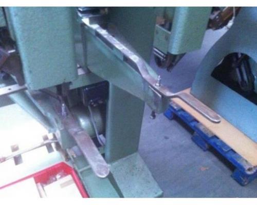Constantin Hang 150 Doppel-Nietmaschine - Bild 4