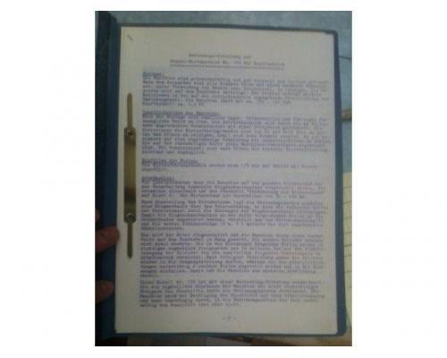 Constantin Hang 150 Doppel-Nietmaschine - Bild 5