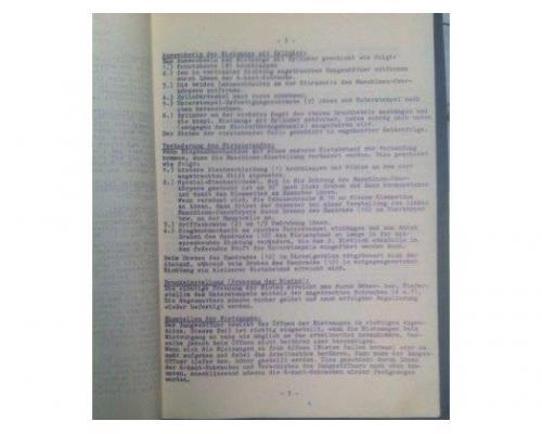 Constantin Hang 150 Doppel-Nietmaschine - Bild 6