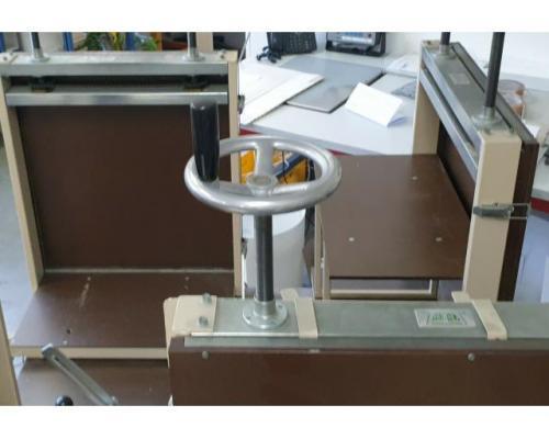 Müro 4 x 5000 A 3 WT Blockleimanlage - revidiert in neuwertigem Zustand - Bild 12