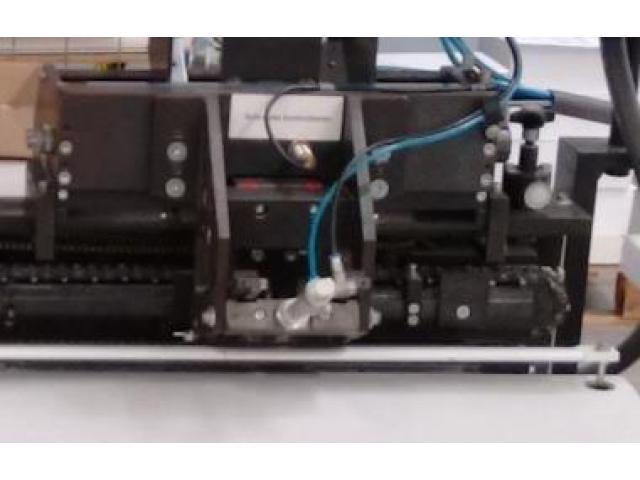 Renz Autobind 500 Kalenderbindemaschine - 3