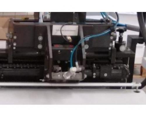 Renz Autobind 500 Kalenderbindemaschine - Bild 3