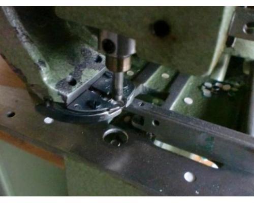 Constantin Hang LOK-103 autom. Ösmaschine - Bild 3