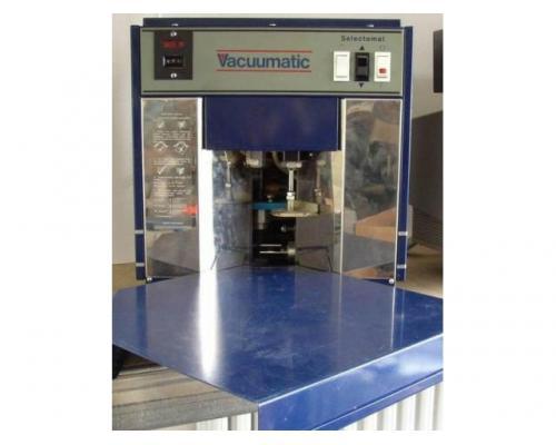 Vacuumatic Selectomat 80 Papierbogenzählmaschine - Bild 1