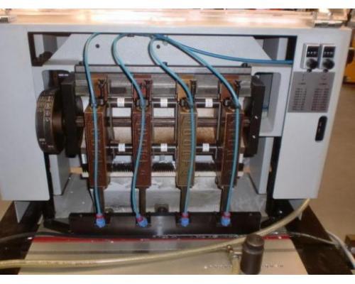 Dürselen Corta PB-04 Vierspindel-Papierbohrmaschine - Bild 2