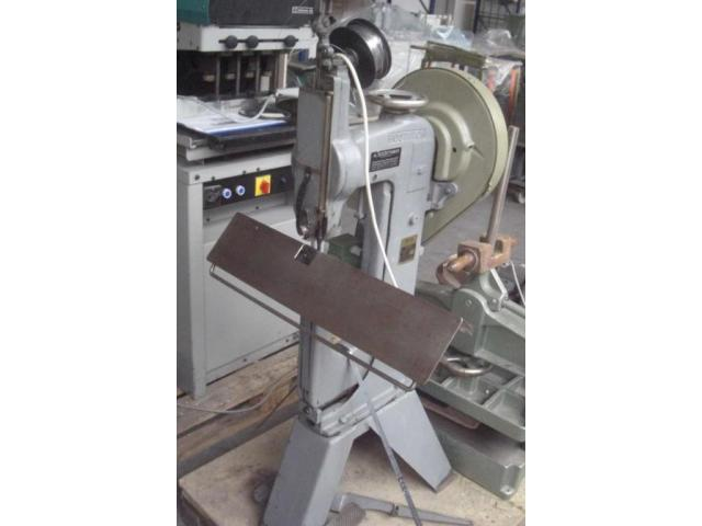 Bostitch Model 1 Drahtheftmaschine - 1