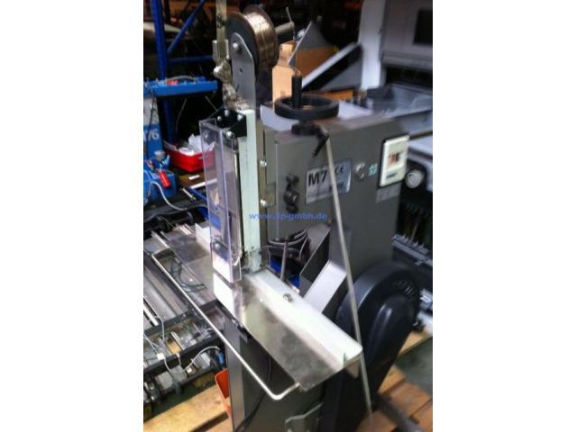 Bostitch BST 7 Drahtheftmaschine - 2