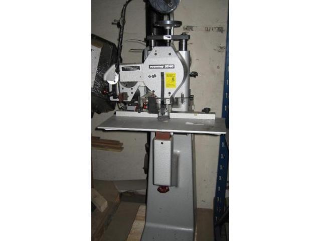 Hohner Economy 25/40 Drahtheftmaschine - 2