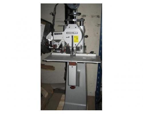 Hohner Economy 25/40 Drahtheftmaschine - Bild 2