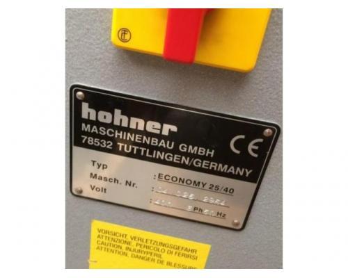 Hohner Economy 25/40 Drahtheftmaschine - Bild 4