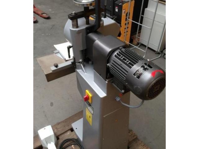 Hohner Economy 25/40 Drahtheftmaschine - 5