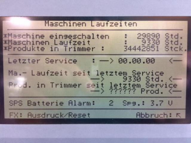Heidelberg Stahl ST 100.1 Sammelhefter - 5