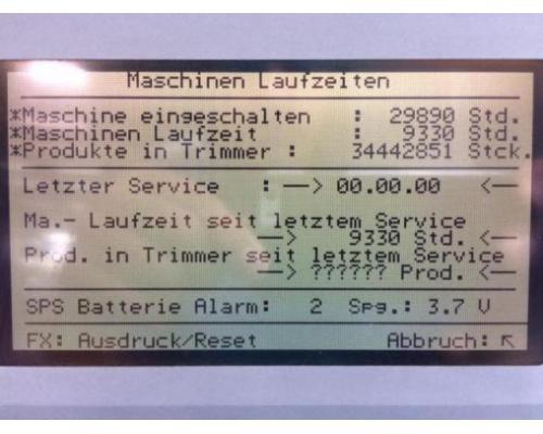 Heidelberg Stahl ST 100.1 Sammelhefter - Bild 5