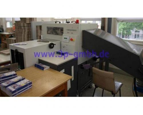 Heidelberg Stahl Stitchmaster ST 450 Sammelhefter - Bild 4