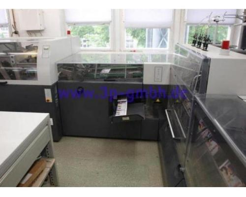 Heidelberg Stahl Stitchmaster ST 450 Sammelhefter - Bild 5