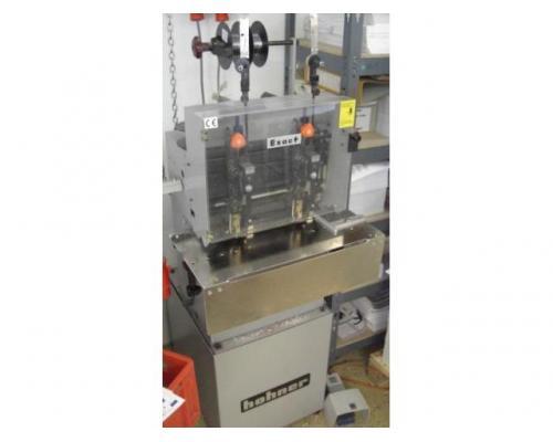 Hohner Exact Drahtheftmaschine - Bild 1