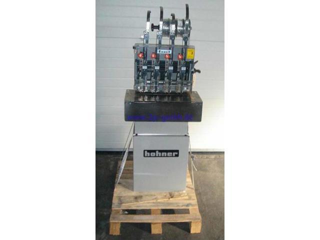 Hohner Exact Drahtheftmaschine - 2
