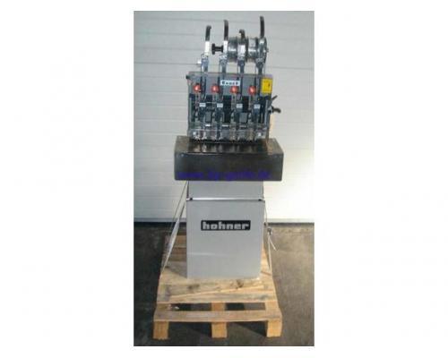 Hohner Exact Drahtheftmaschine - Bild 2