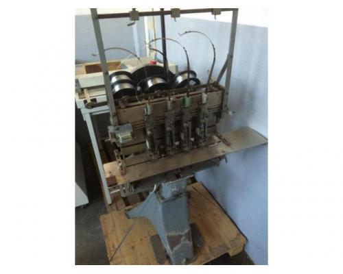 Bostitch M 17 Mehrkopf-Drahtheftmaschine - Bild 1